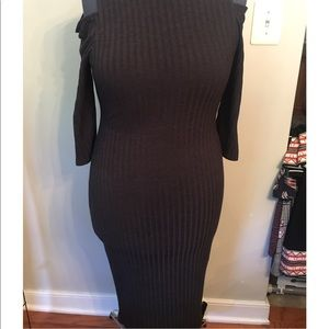 White House Black Market Sweater Dress
